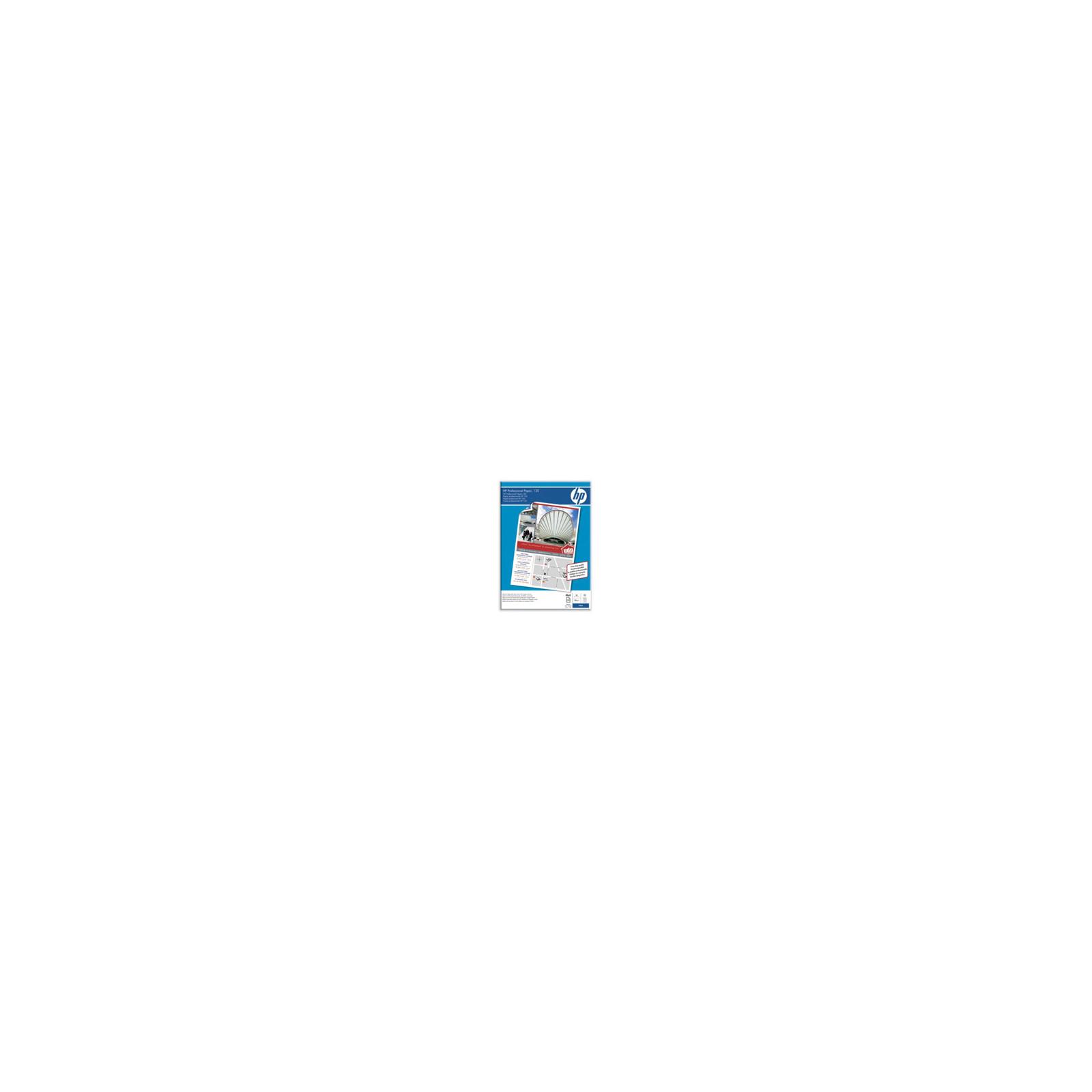 Бумага HP A3 Professional Inkjet Matte Paper (Q6594A)