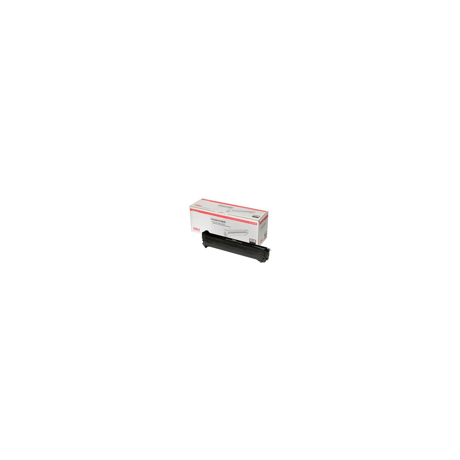 Фотокондуктор OKI C9600/9800 Black (42918108)