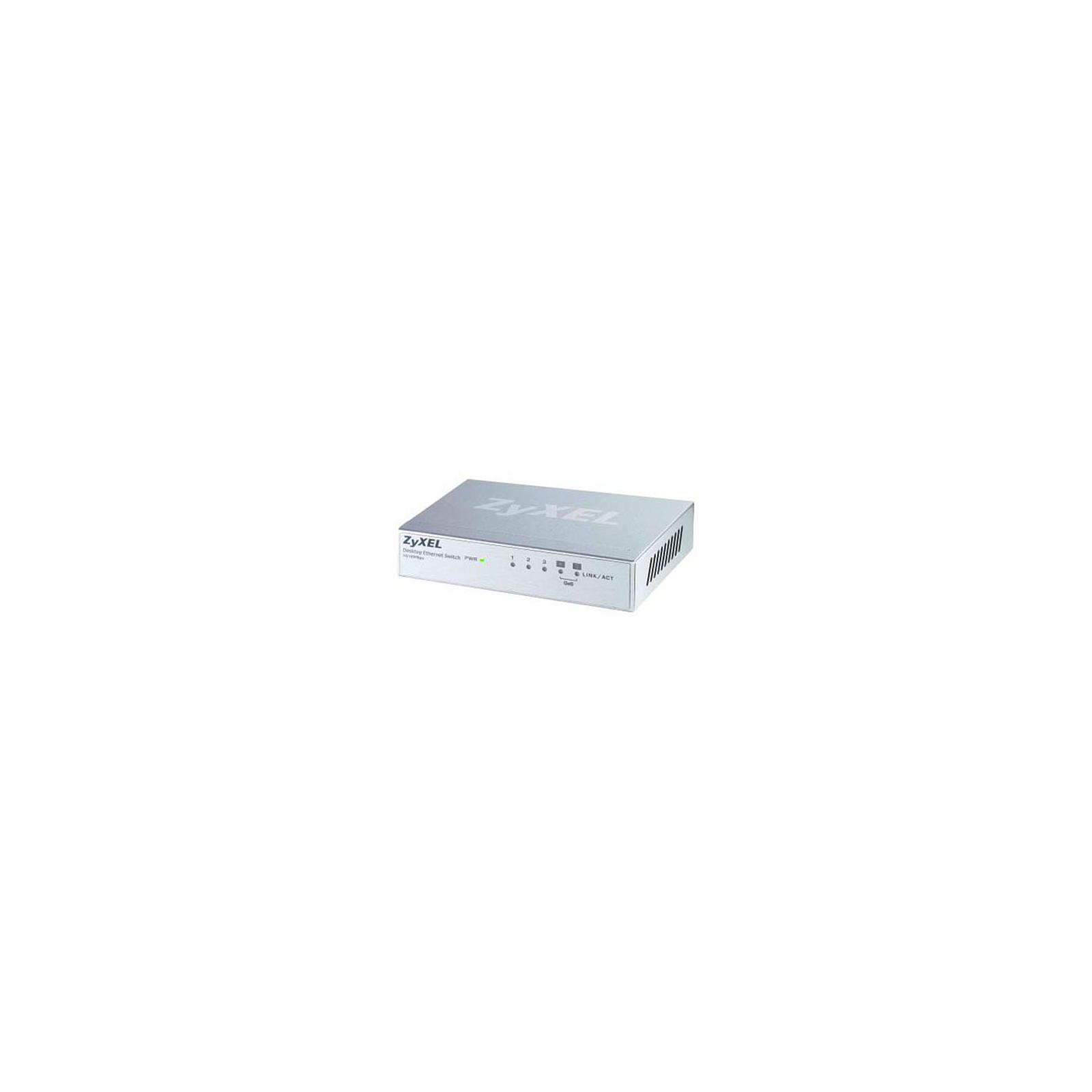 Коммутатор сетевой ZyXel ES-105A