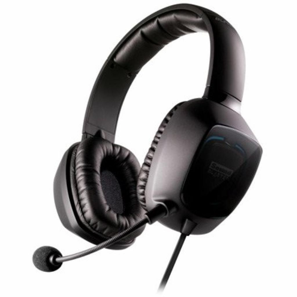 Наушники CREATIVE Sound Blaster Tactic3D Alpha (70GH012000004)