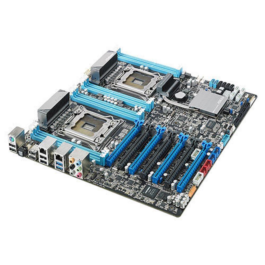 Серверная МП ASUS Z9PE-D8 WS изображение 3