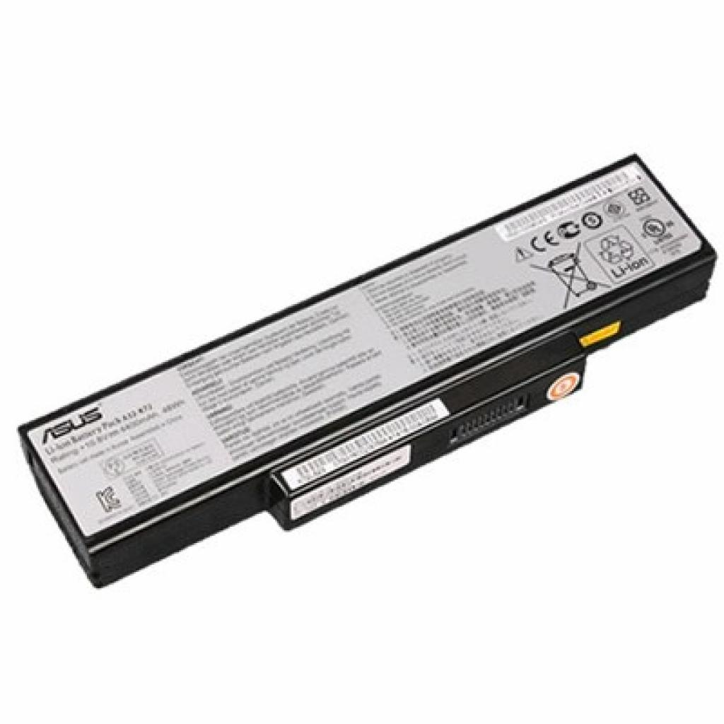 Аккумулятор для ноутбука ASUS A32-K72 (A32-K72 O 44)