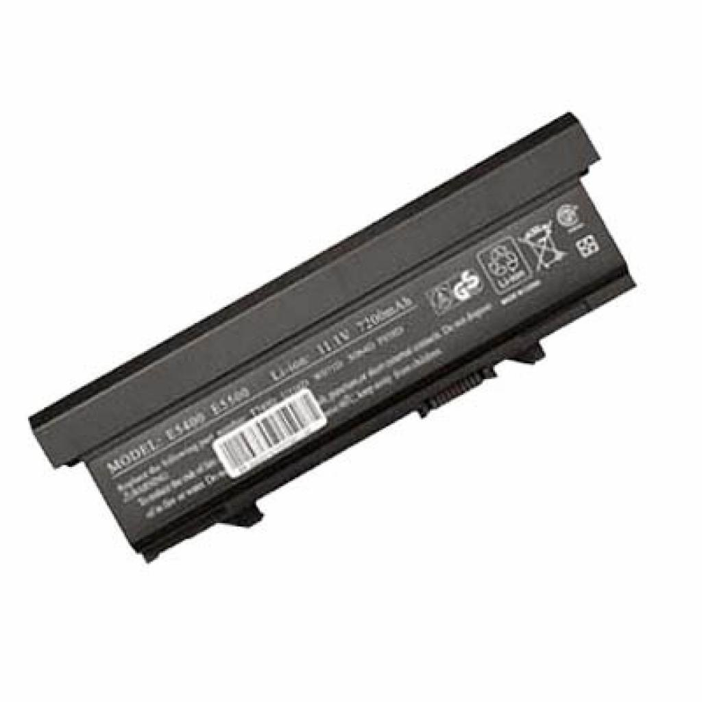 Аккумулятор для ноутбука Dell Y568H Latitude E5400 BatteryExpert (Y568H L 78)