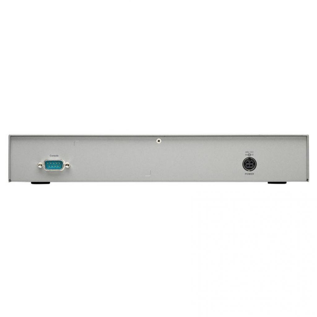 Коммутатор сетевой Cisco SF302-08MP (SRW208MP-K9-EU) изображение 2