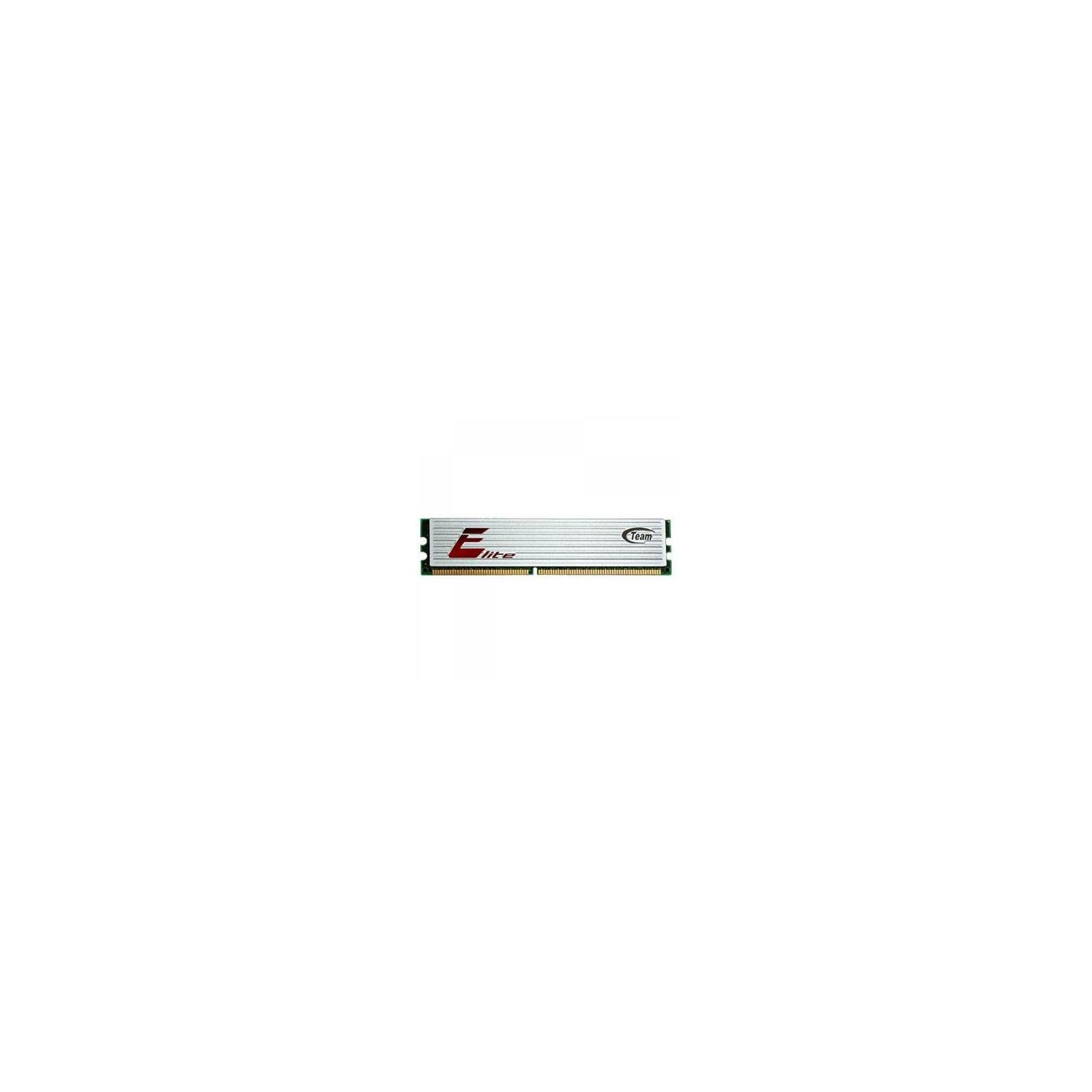 Модуль памяти для компьютера DDR3 4GB 1333 MHz Team (TED34G1333C9BK / TED34GM1333C9BK)