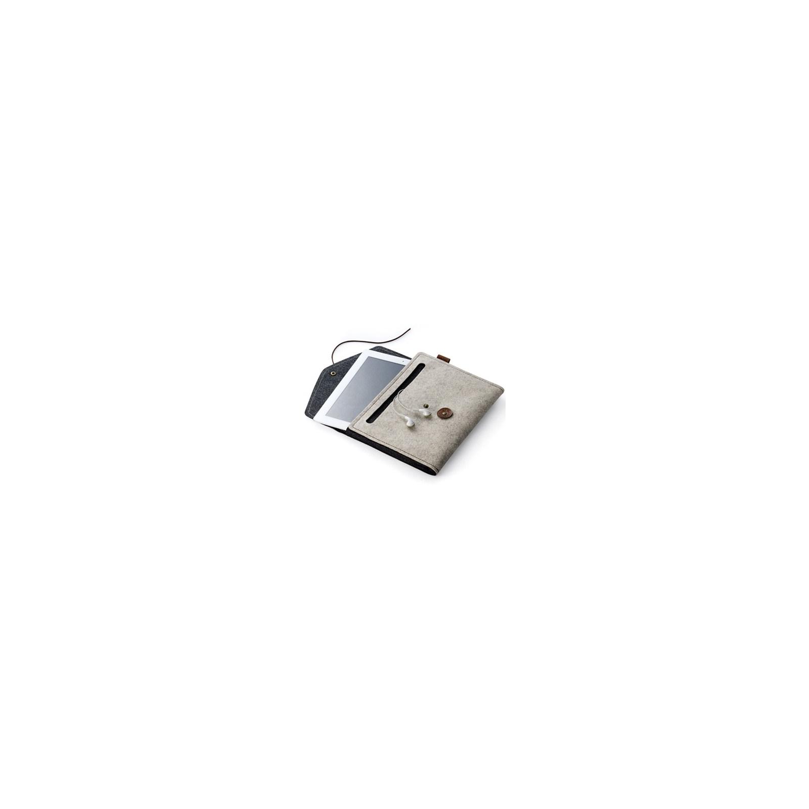 """Чехол для планшета CoolerMaster 10"""" Cormo Sleeve (C-IP0V-WFCO-IU) изображение 2"""
