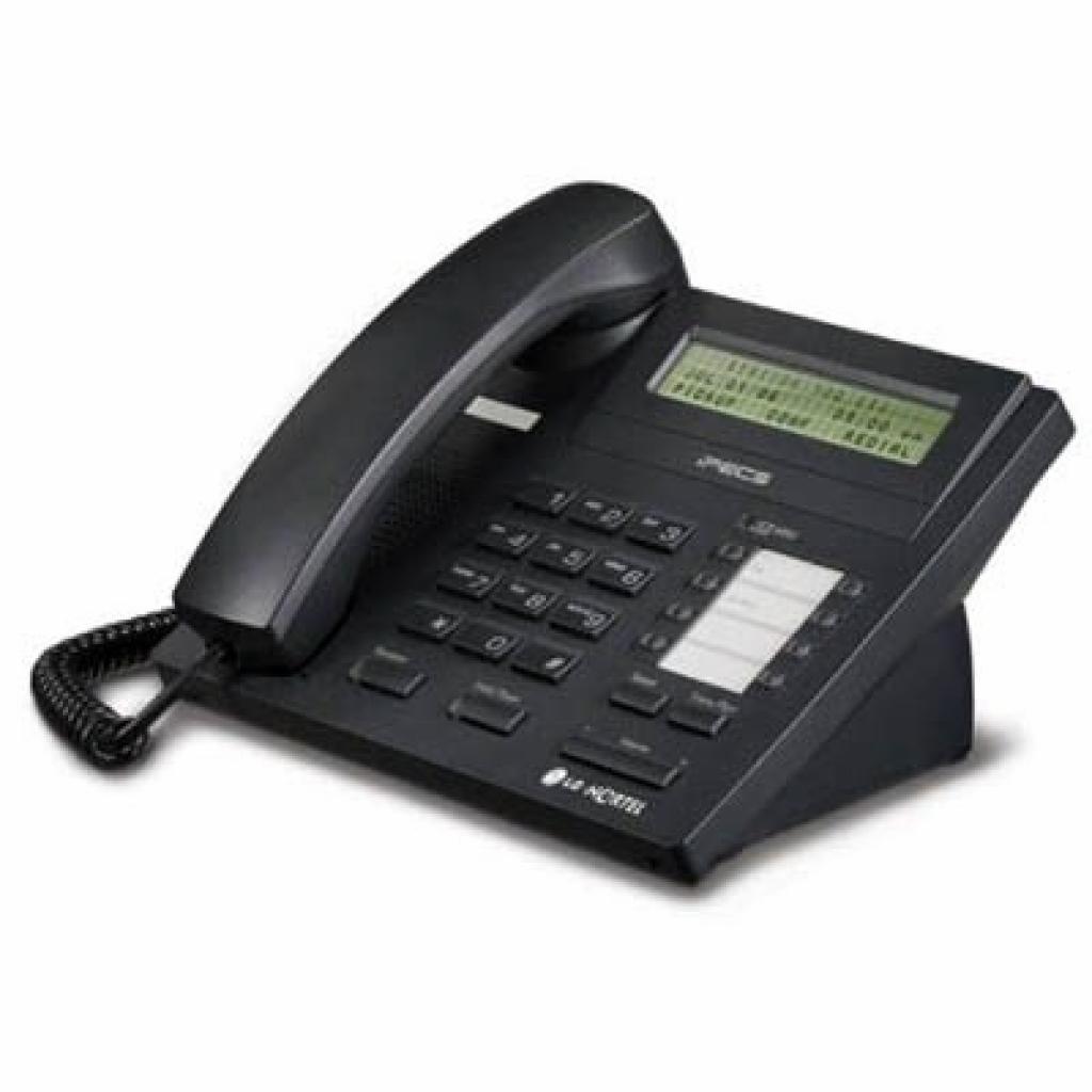 Телефон LG LDP-7208D Black