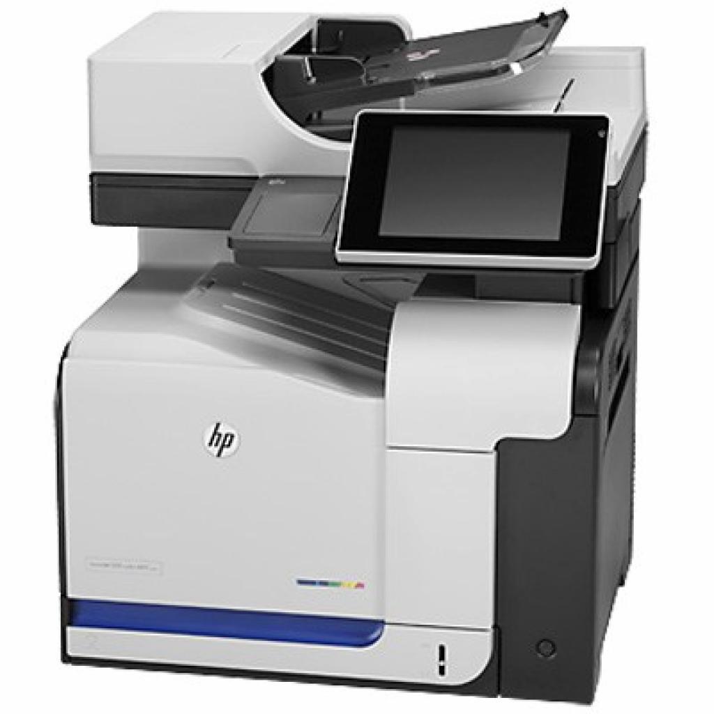 Многофункциональное устройство HP Color LJ Pro M575dn (CD644A)