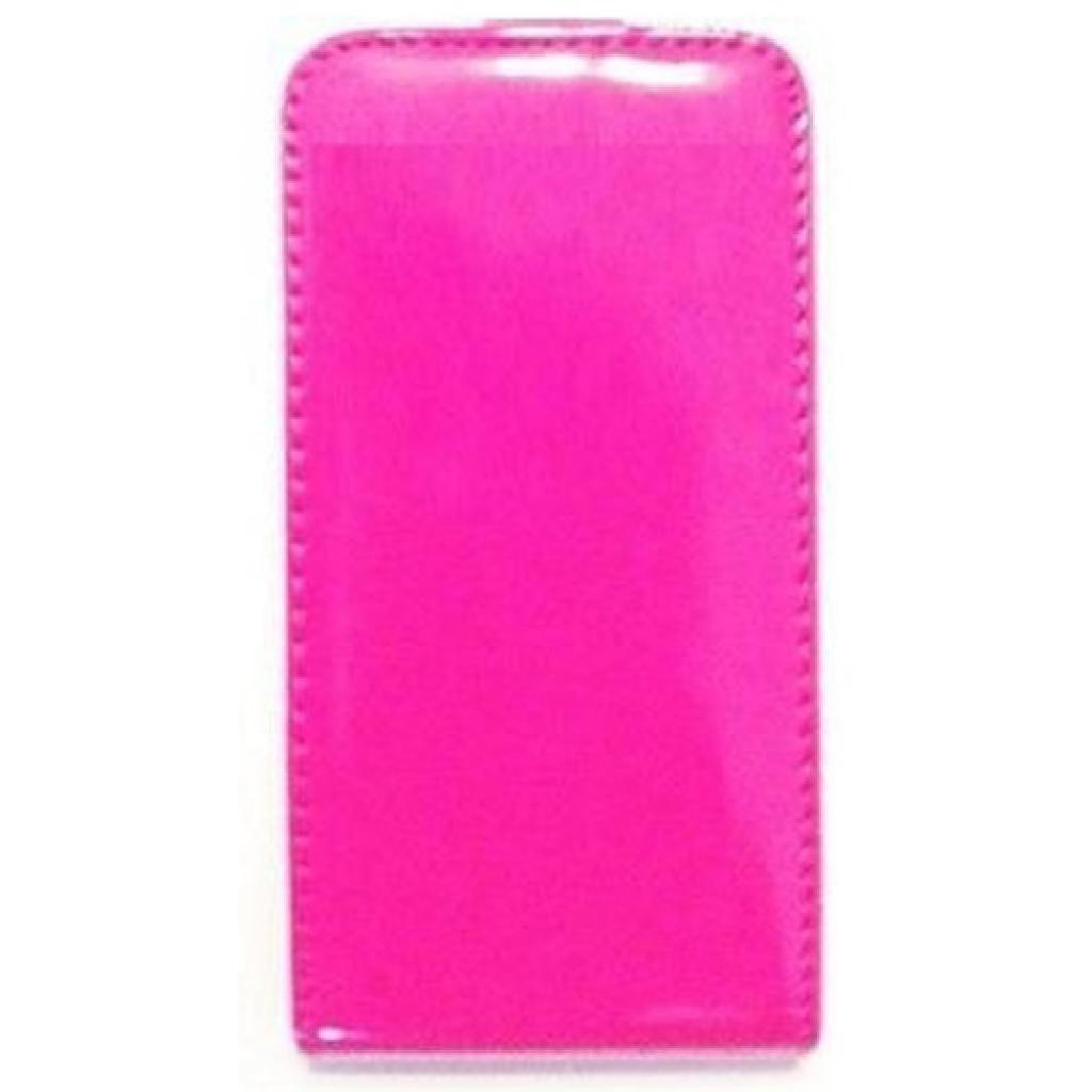 Чехол для моб. телефона KeepUp для LG Optimus L5 (E612) Pink/FLIP (00-00007515)