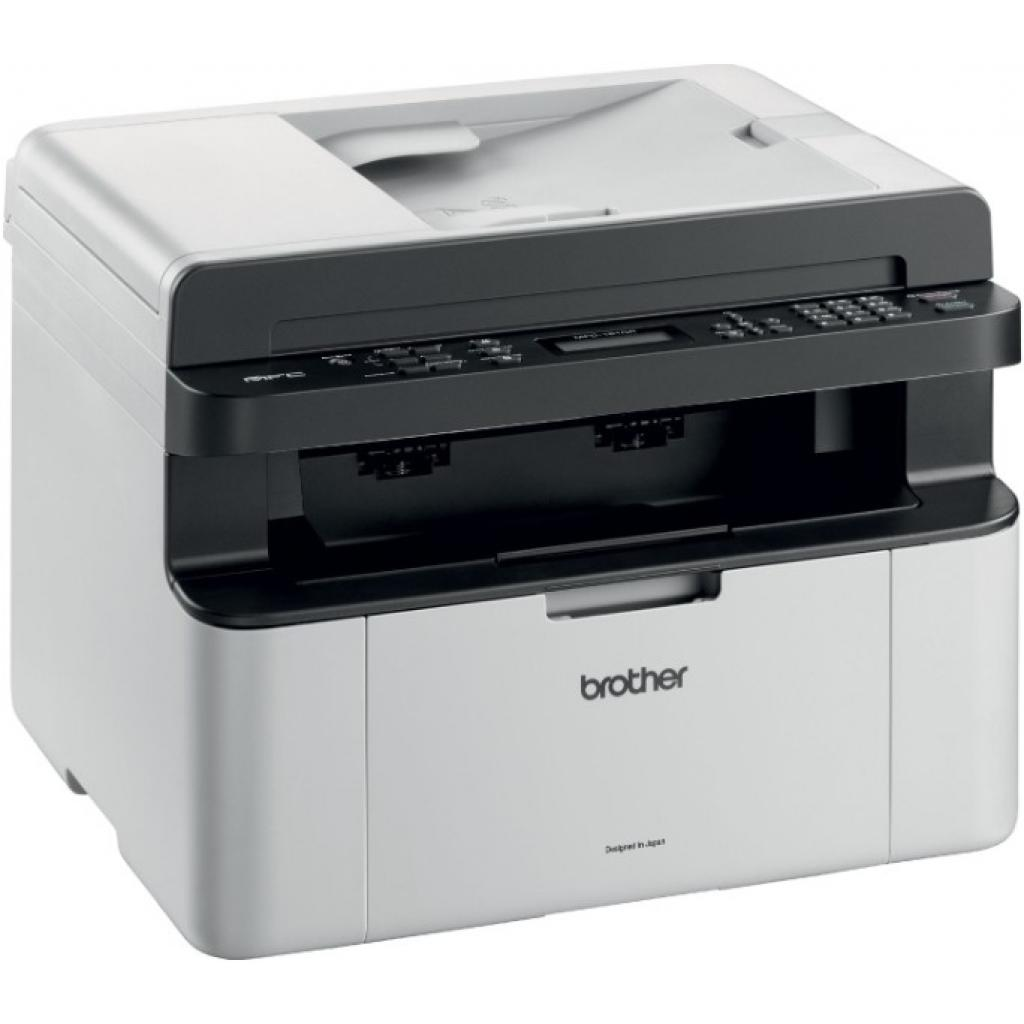 Многофункциональное устройство Brother MFC-1810R (MFC1810R1)