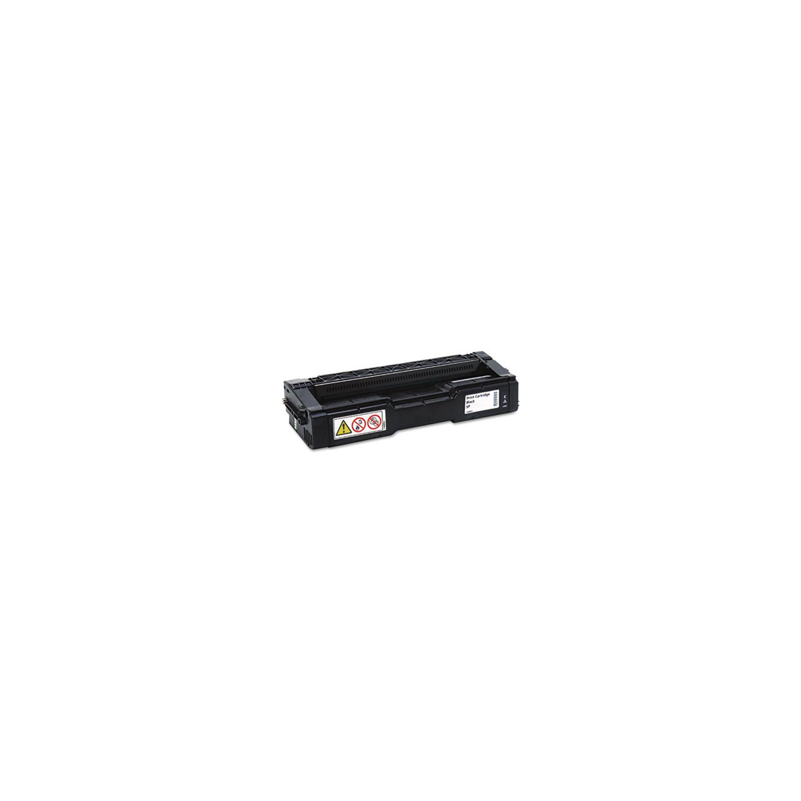 Тонер-картридж Ricoh SP5200/SP5210 Black 25К (406685) изображение 2