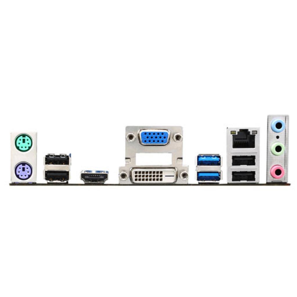 Материнская плата MSI A78-G41 PC MATE изображение 3