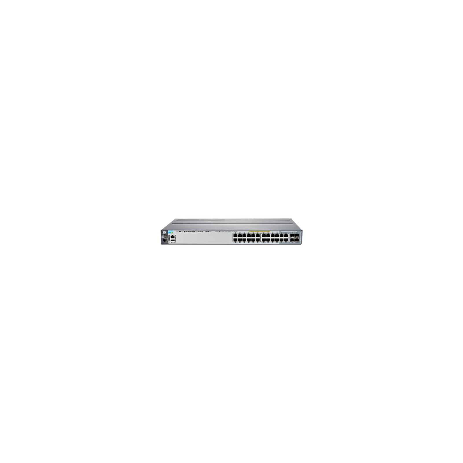 Коммутатор сетевой HP 2920-24G-PoE+ (J9727A)