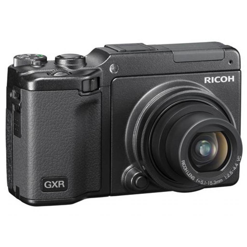 Объектив Ricoh S10 24-72mm f/2.2-4.4 VC (170404) изображение 10