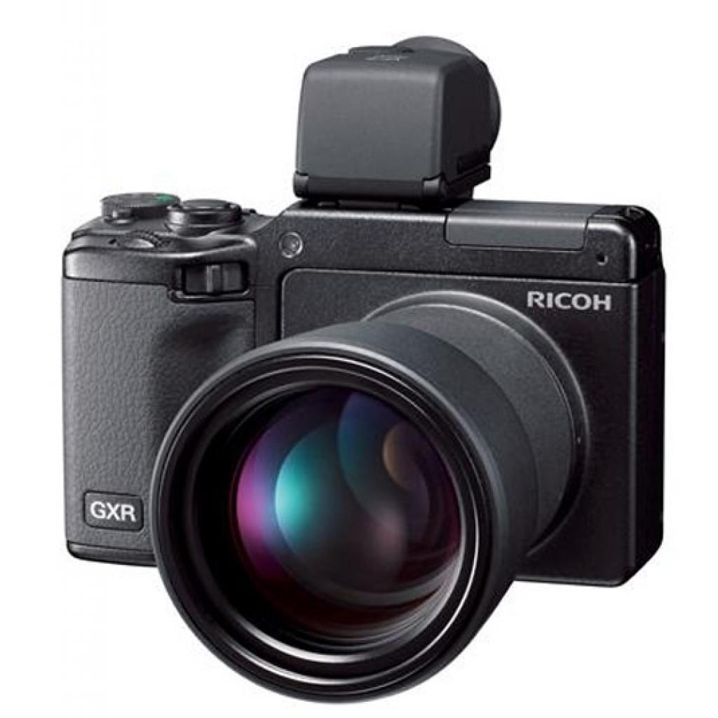 Объектив Ricoh S10 24-72mm f/2.2-4.4 VC (170404) изображение 11