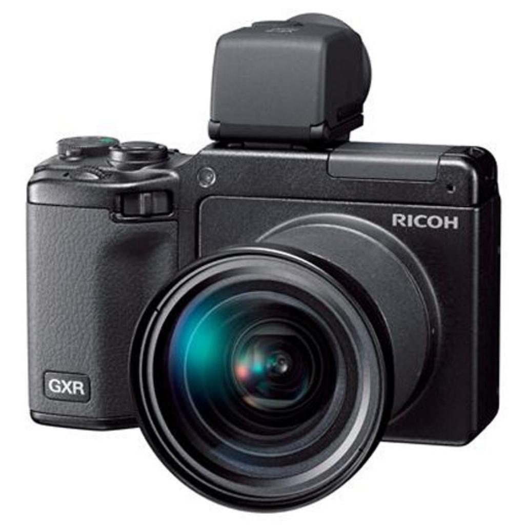 Объектив Ricoh S10 24-72mm f/2.2-4.4 VC (170404) изображение 12