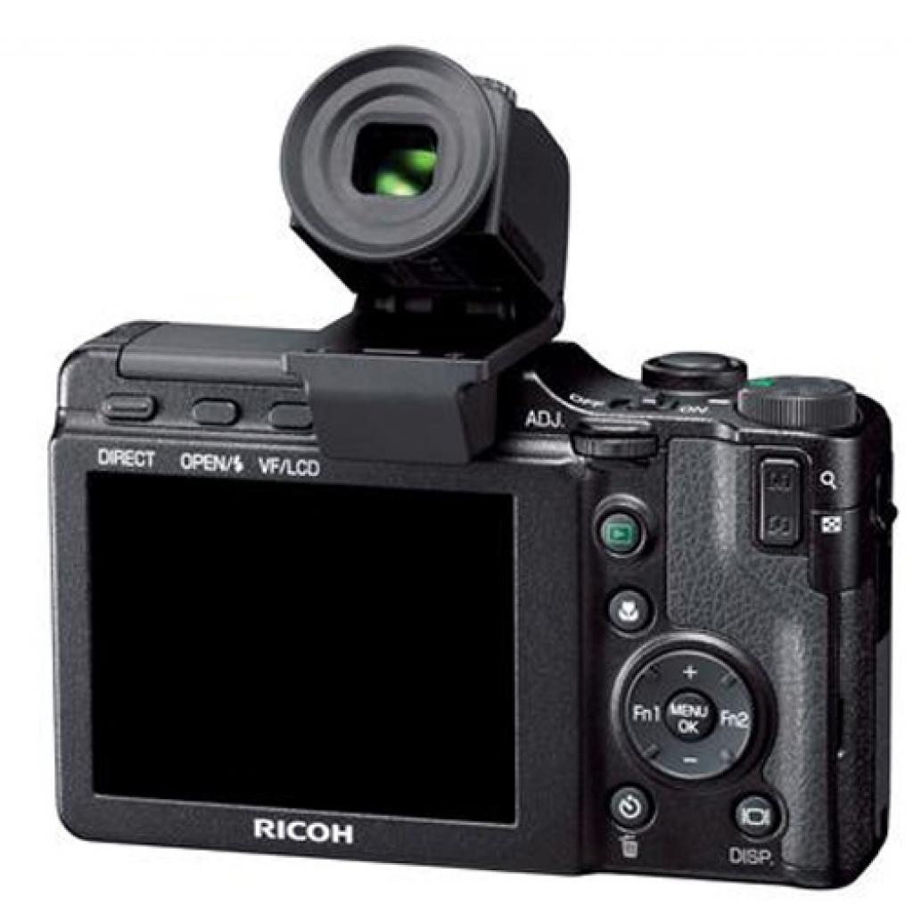 Объектив Ricoh S10 24-72mm f/2.2-4.4 VC (170404) изображение 13