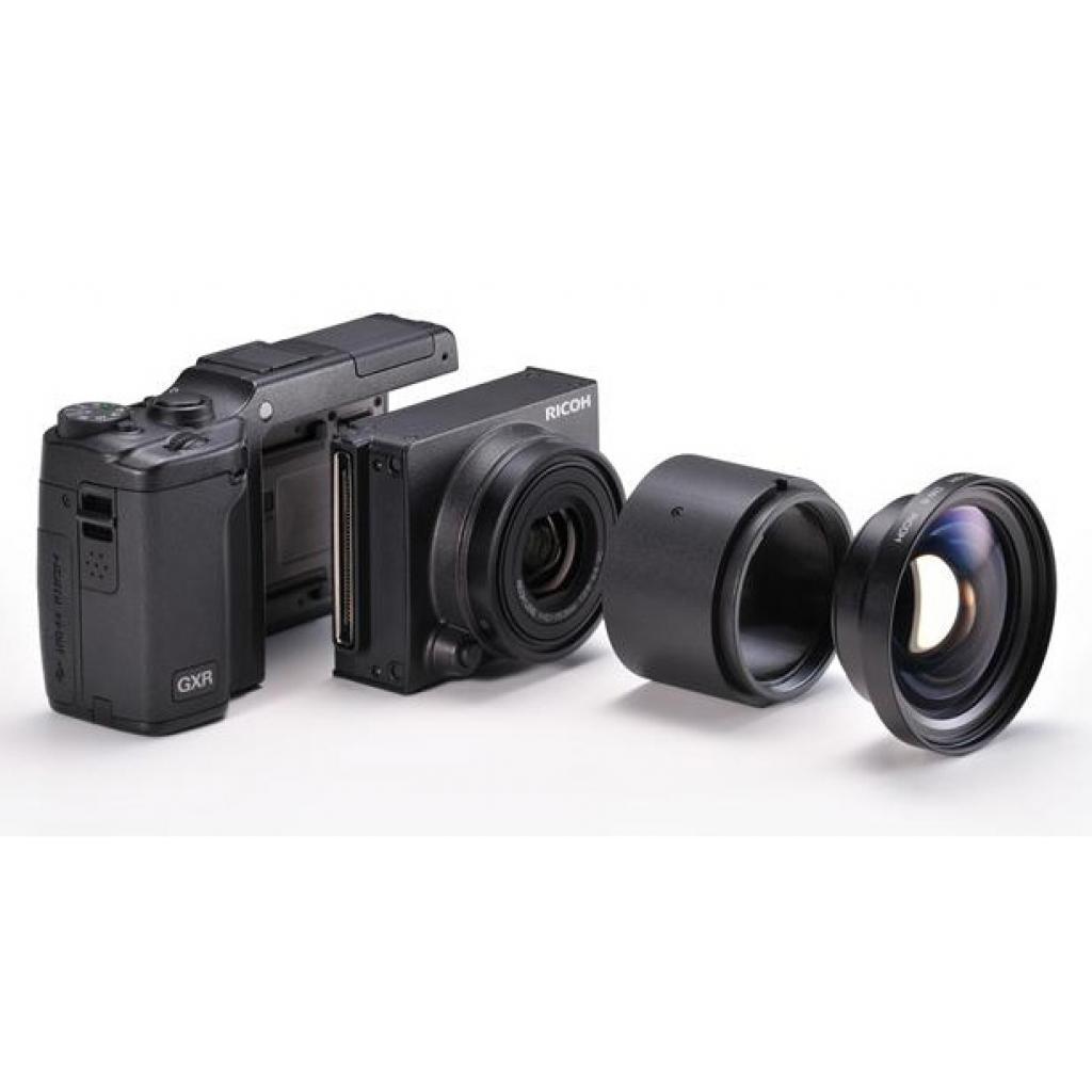 Объектив Ricoh S10 24-72mm f/2.2-4.4 VC (170404) изображение 14
