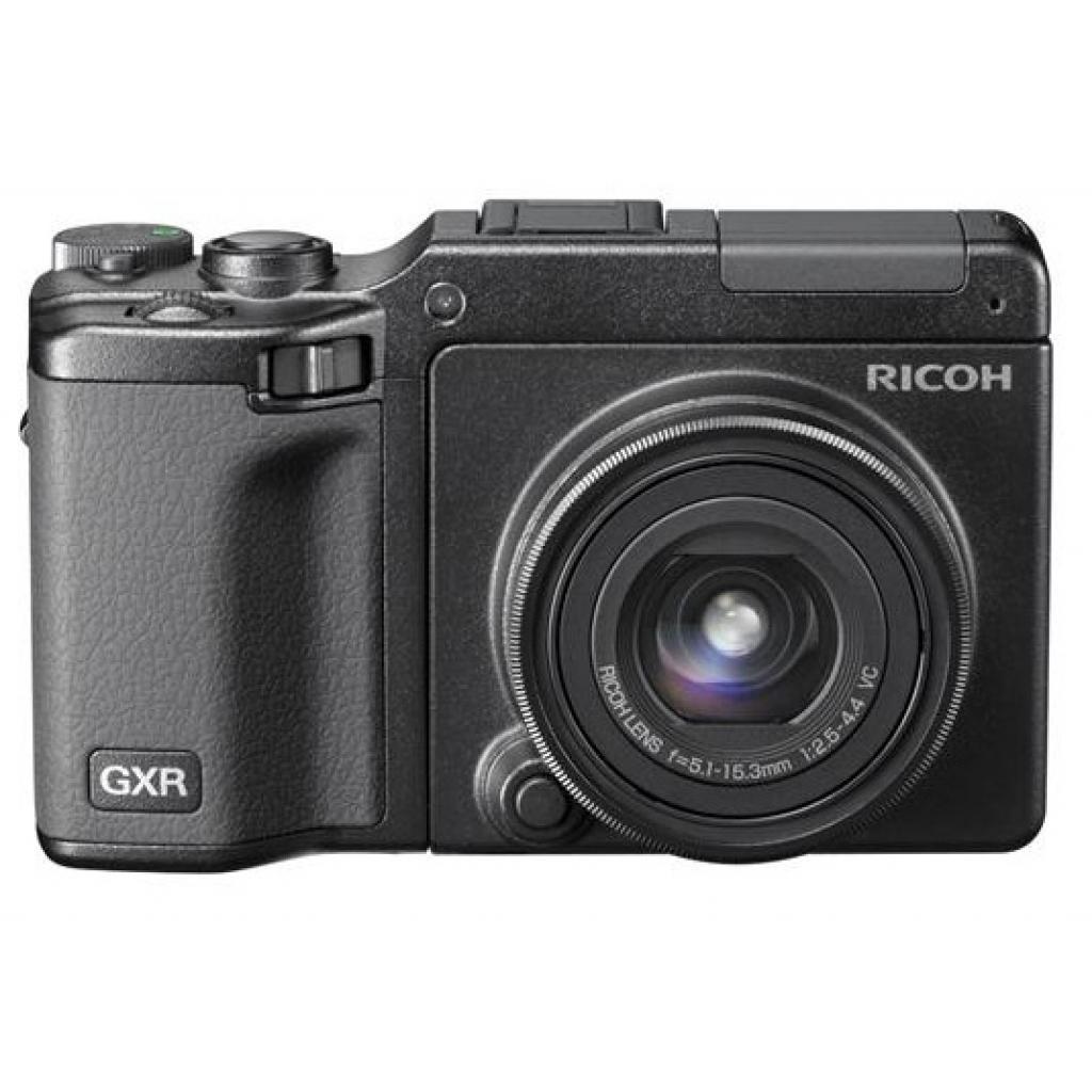 Объектив Ricoh S10 24-72mm f/2.2-4.4 VC (170404) изображение 2