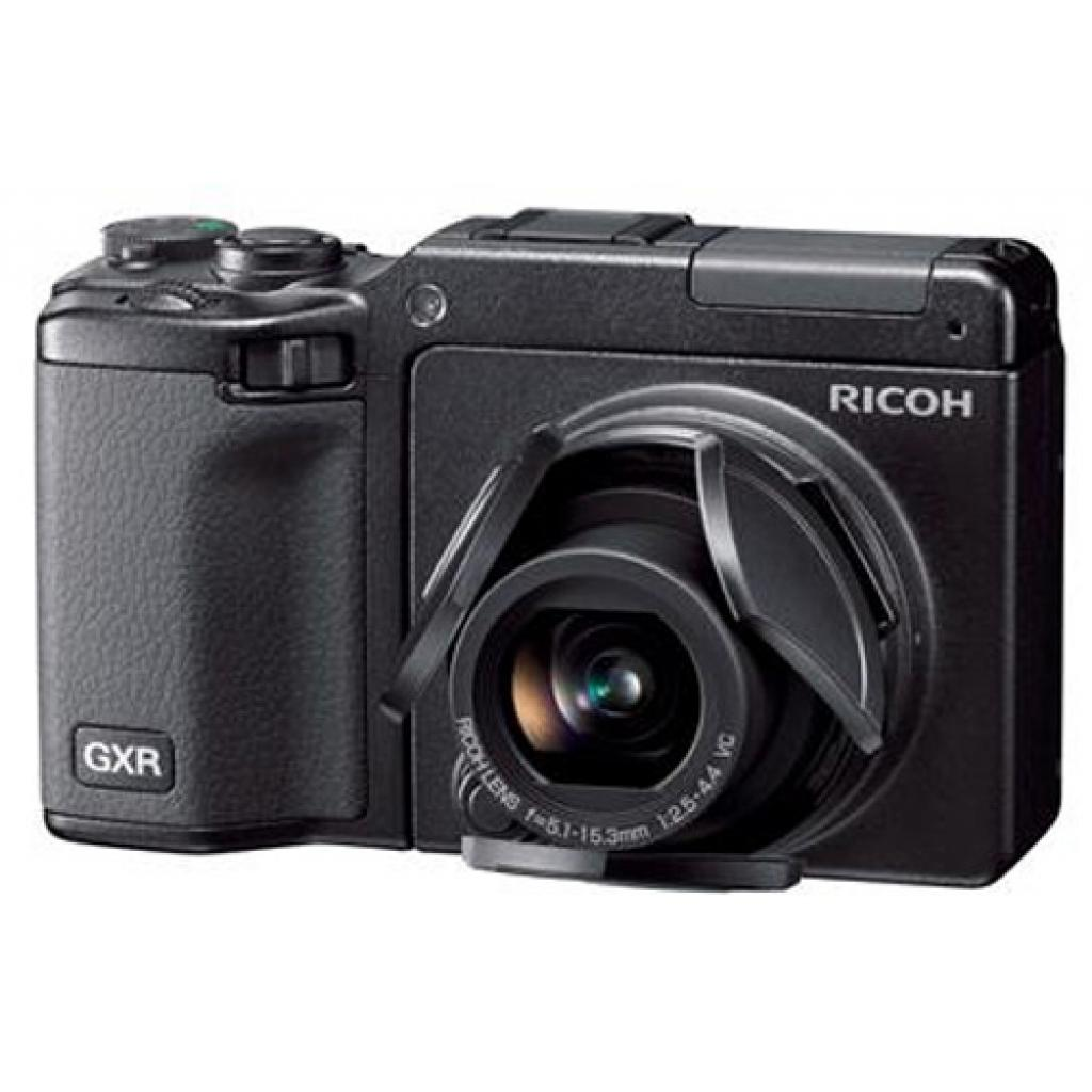 Объектив Ricoh S10 24-72mm f/2.2-4.4 VC (170404) изображение 3