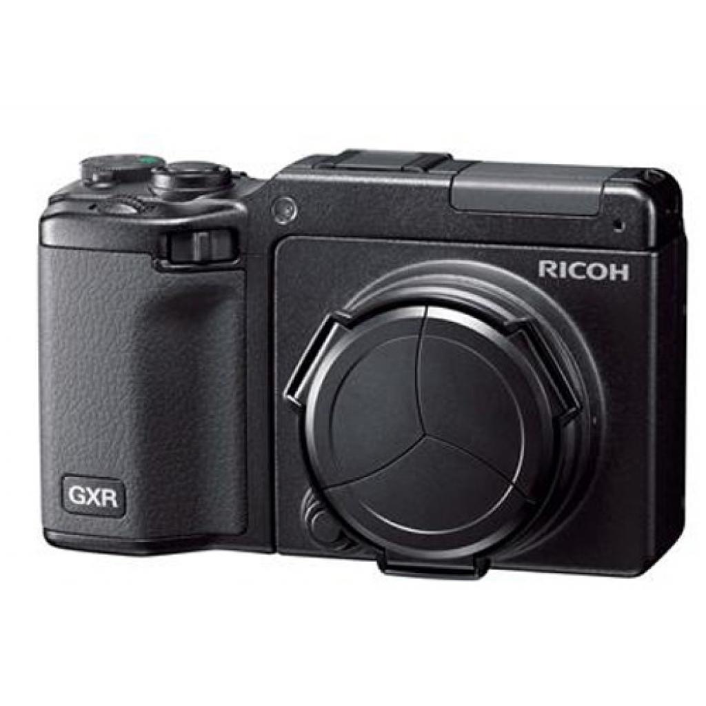 Объектив Ricoh S10 24-72mm f/2.2-4.4 VC (170404) изображение 4