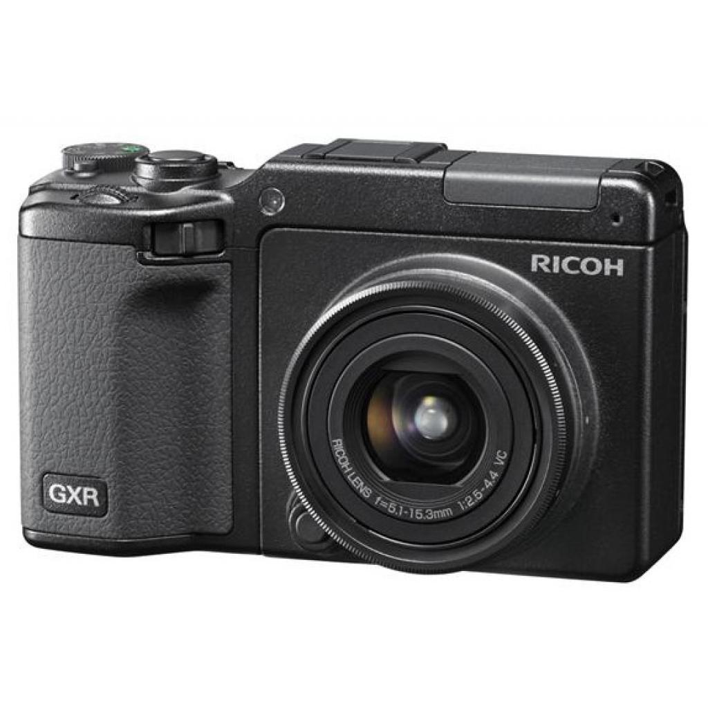 Объектив Ricoh S10 24-72mm f/2.2-4.4 VC (170404) изображение 5