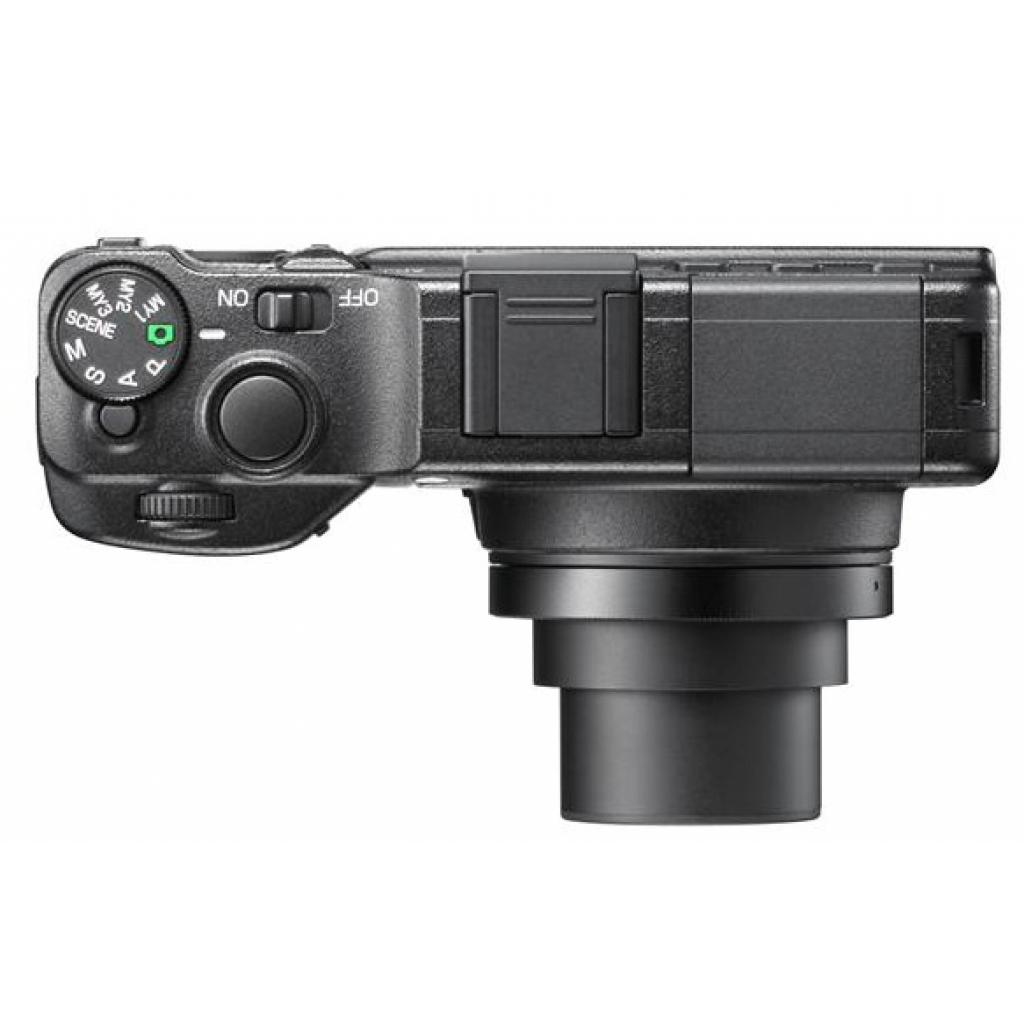 Объектив Ricoh S10 24-72mm f/2.2-4.4 VC (170404) изображение 6