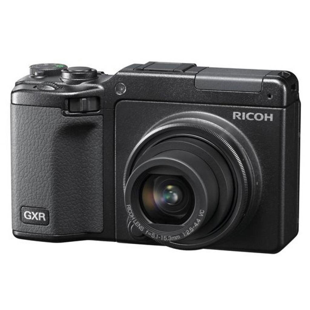 Объектив Ricoh S10 24-72mm f/2.2-4.4 VC (170404) изображение 7