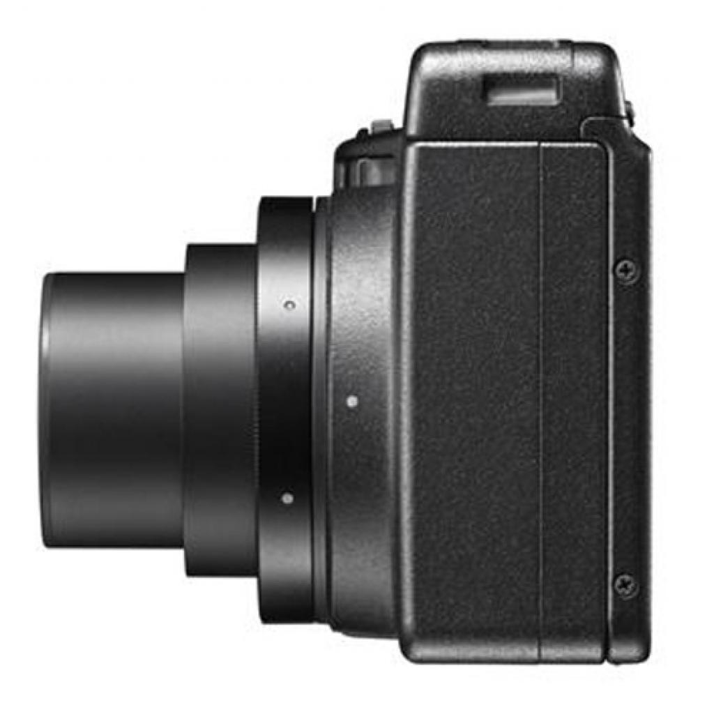 Объектив Ricoh S10 24-72mm f/2.2-4.4 VC (170404) изображение 8