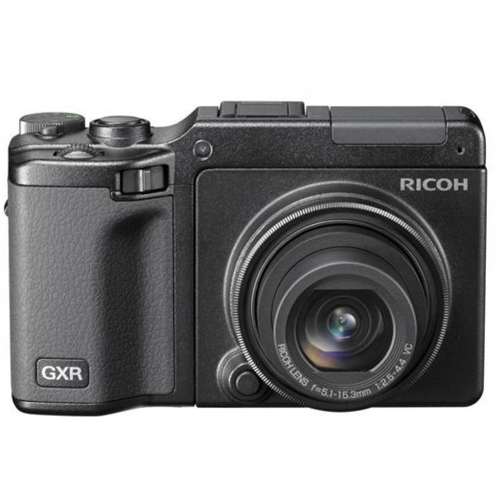 Объектив Ricoh S10 24-72mm f/2.2-4.4 VC (170404) изображение 9