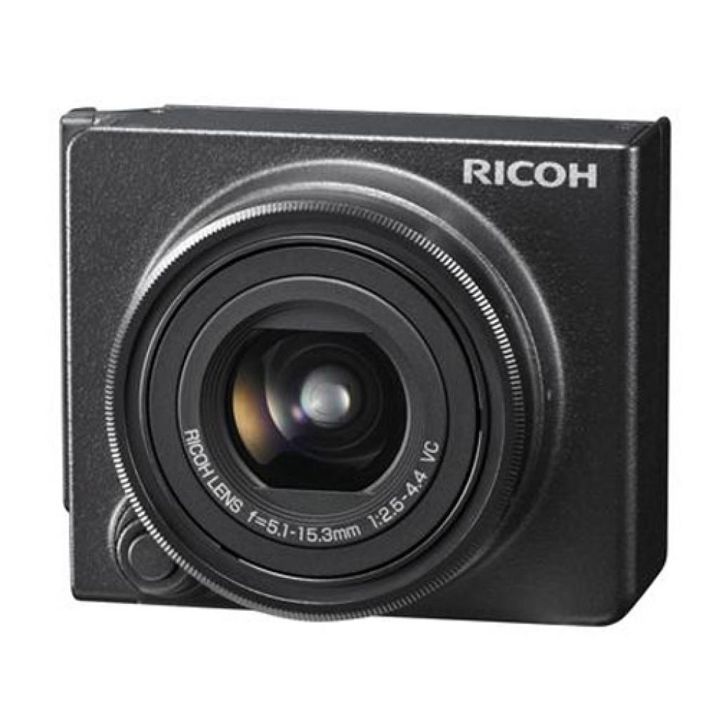 Объектив Ricoh S10 24-72mm f/2.2-4.4 VC (170404)