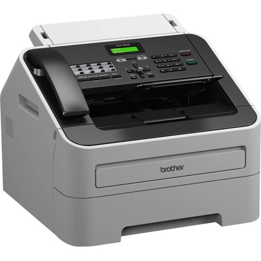 Факсимильный аппарат Brother FAX2845R1