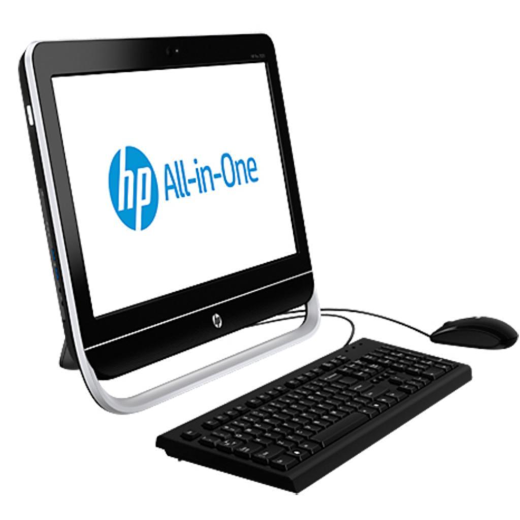 Компьютер HP Pro 3520 (D5S78EA)
