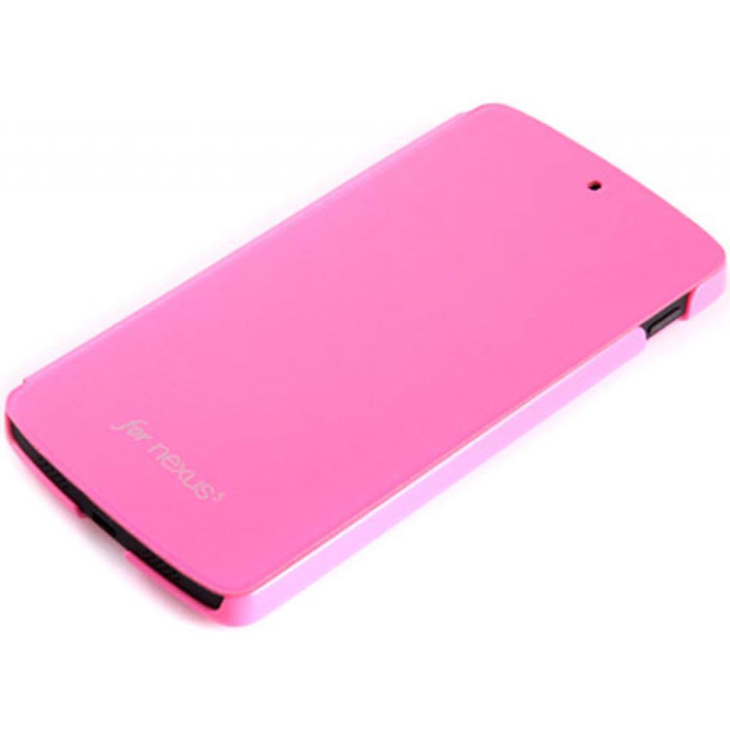 Чехол для моб. телефона VOIA для LG D821 Optimus Nexus 5 /Flip (6108131)