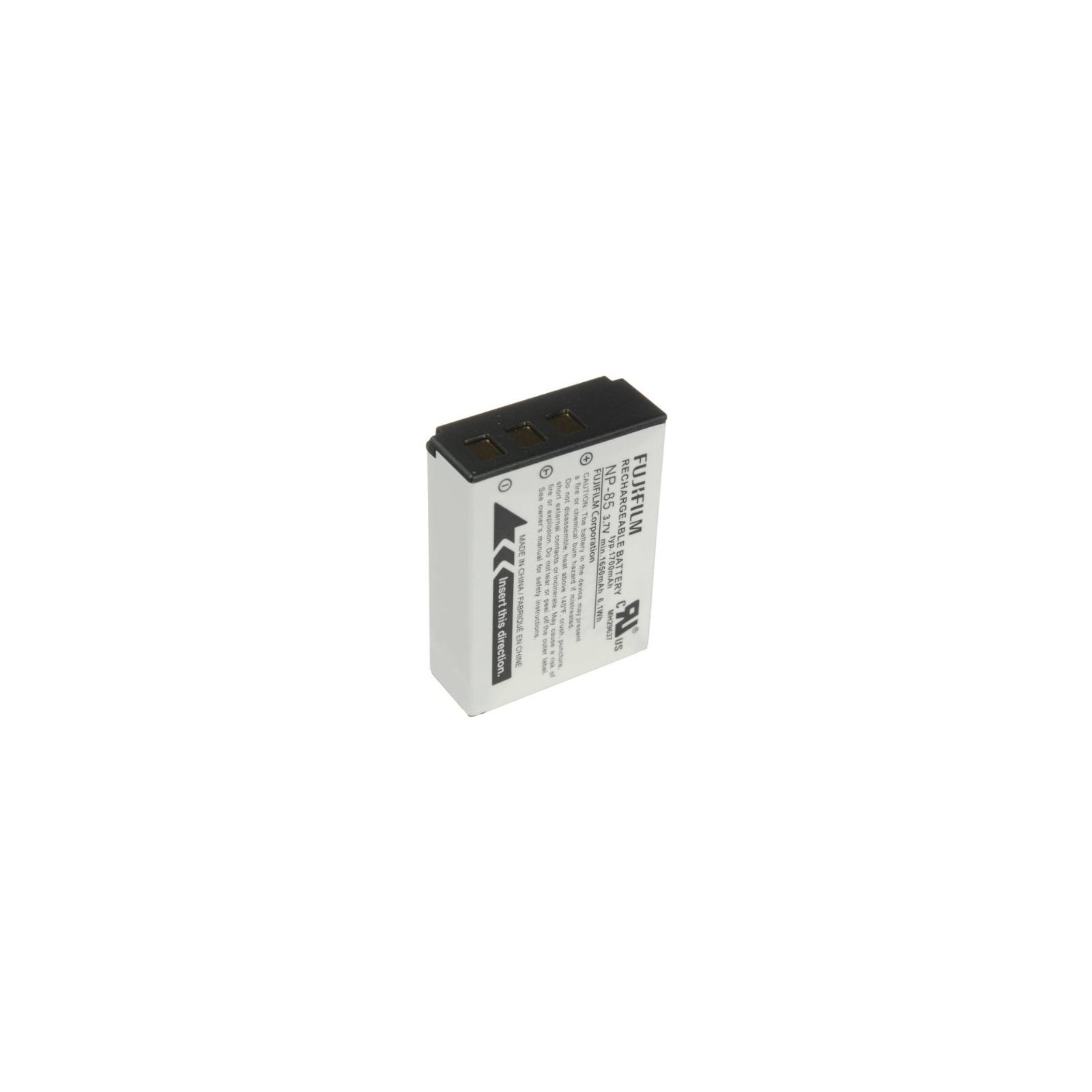Аккумулятор к фото/видео Fujifilm NP-85-E (16226682) изображение 2