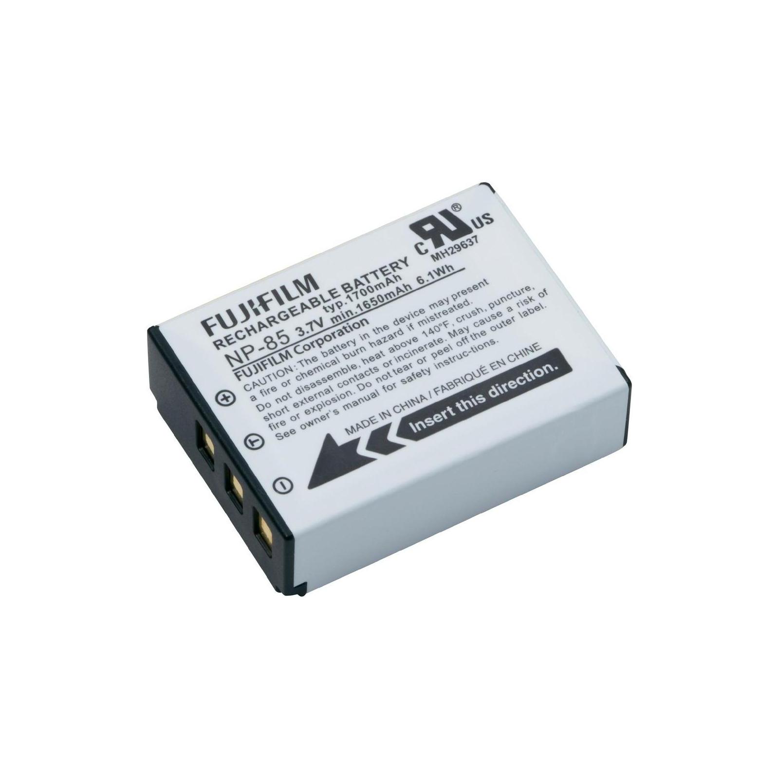 Аккумулятор к фото/видео Fujifilm NP-85-E (16226682)