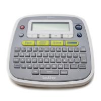 Принтер этикеток Brother P-Touch PT-D200VP (PTD200VPR1)