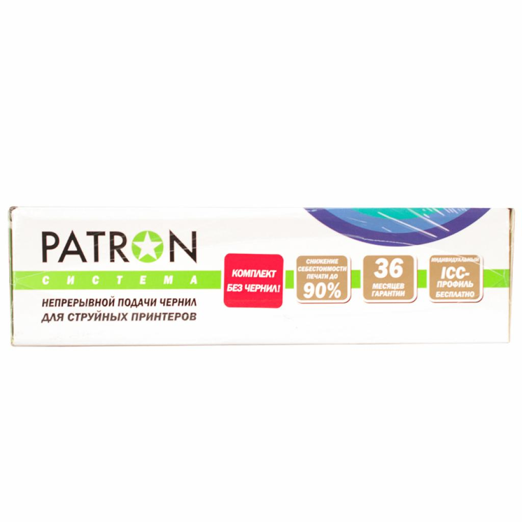 СНПЧ PATRON CANON IP2700 (CISS-PNEC-CAN-IP2700) изображение 3