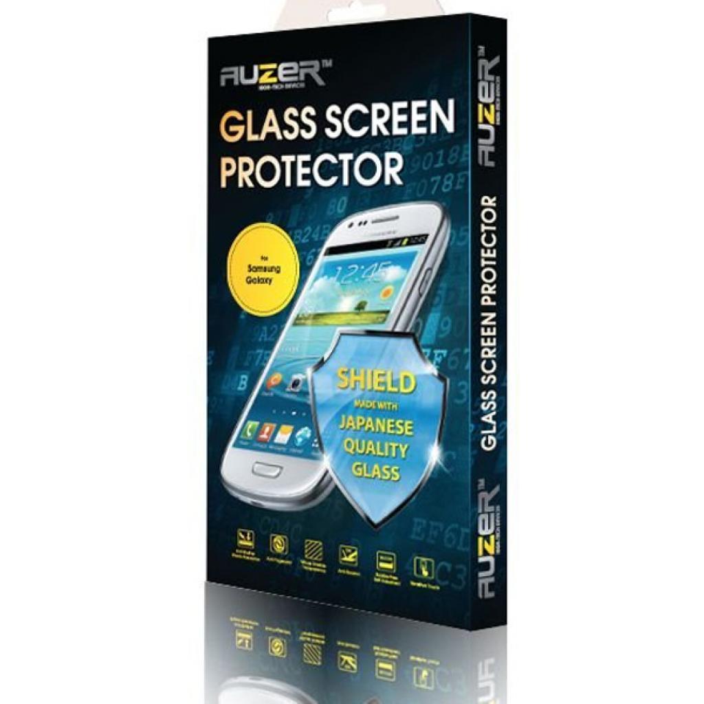 Стекло защитное AUZER для Samsung Galaxy Win (I8552) (AG-SSGW)