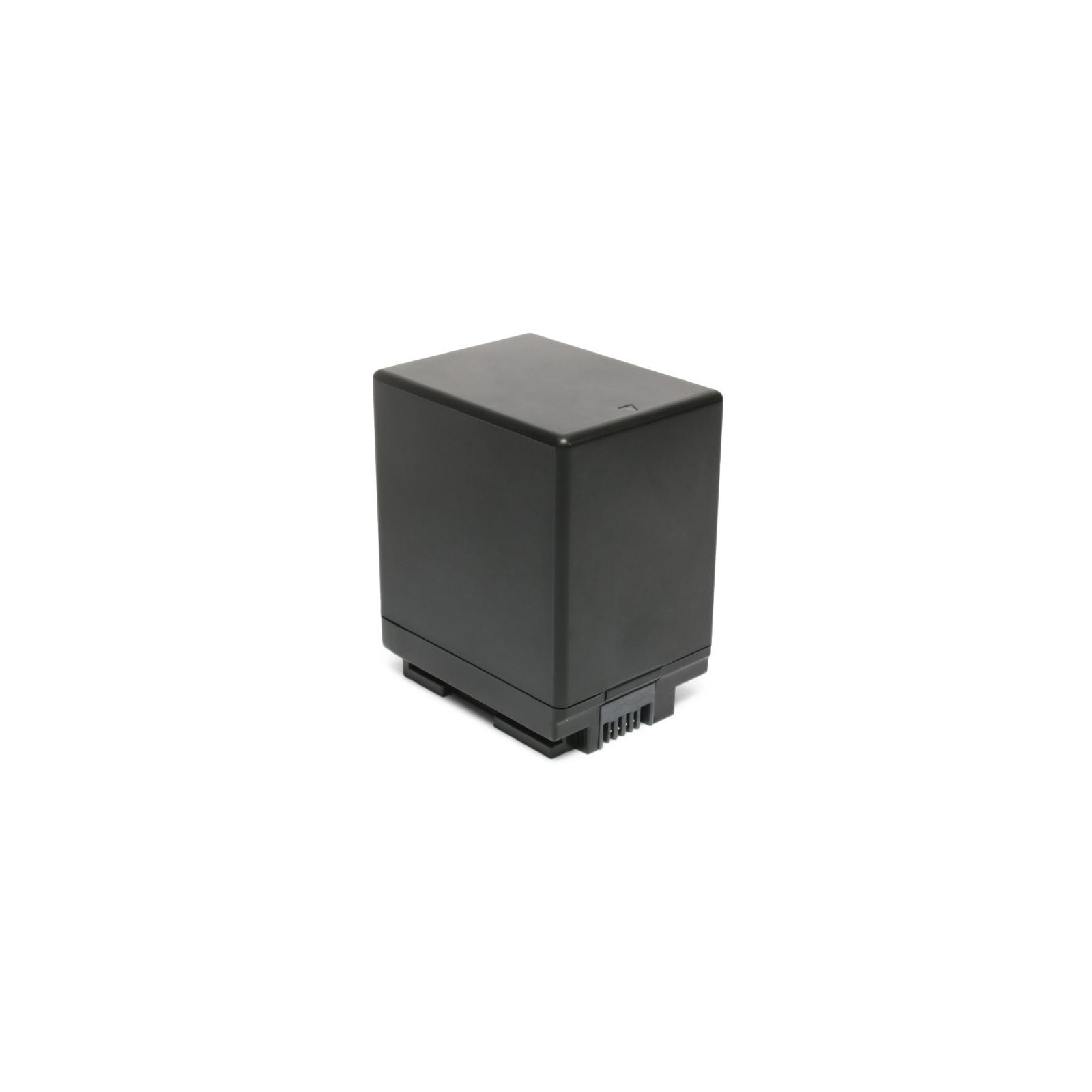 Аккумулятор к фото/видео EXTRADIGITAL Canon BP-745 (chip) (BDC1303) изображение 4