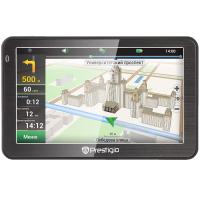 Автомобильный навигатор PRESTIGIO GeoVision 5058 Navitel (PGPS5058CIS04GBNV)