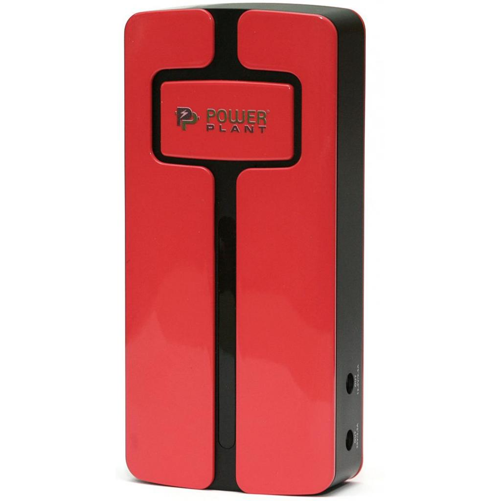 Батарея универсальная PowerPlant J-TM-18C 10000mAh + Multi-Function Jump Starter (DV00DV0010)