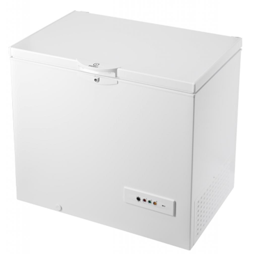Морозильная камера Indesit OS 1A 250 H (OS1A250H)