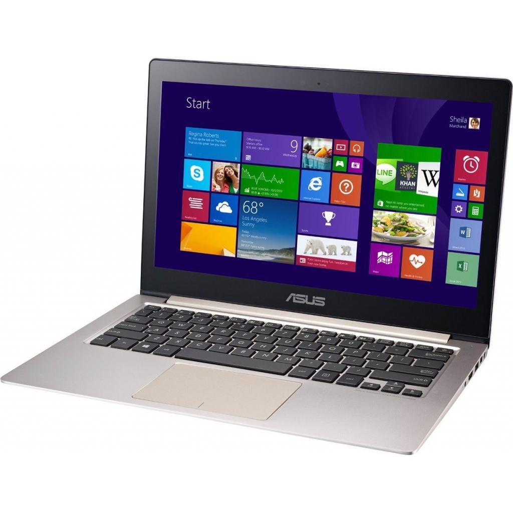 Ноутбук ASUS Zenbook UX303UB (UX303UB-R4051R) изображение 4