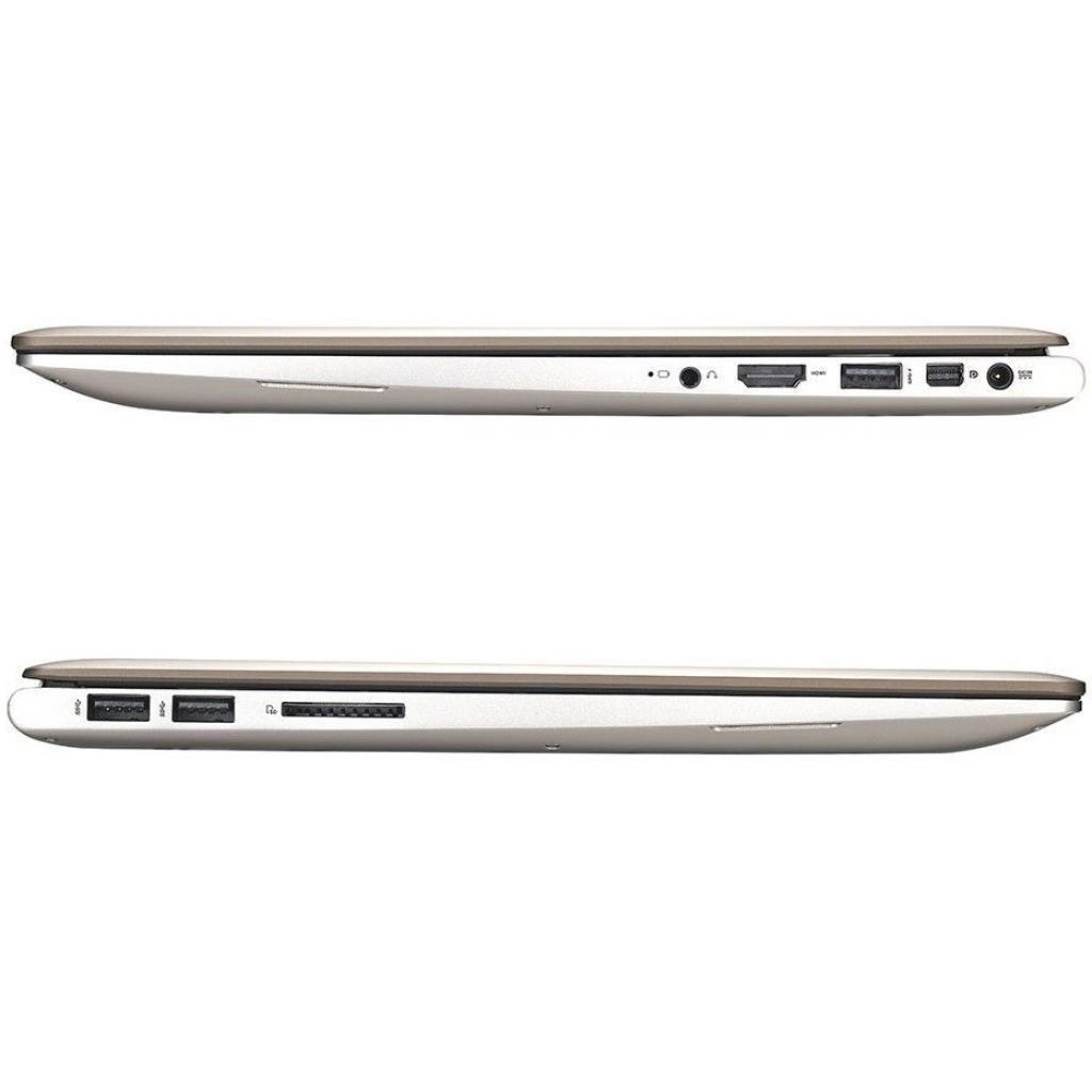 Ноутбук ASUS Zenbook UX303UB (UX303UB-R4051R) изображение 5