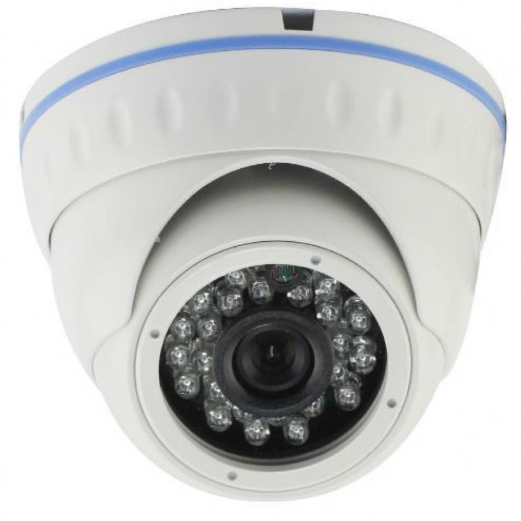 Камера видеонаблюдения GreenVision GV-028-GHD-E-DOO21V-30 1080p (4276)