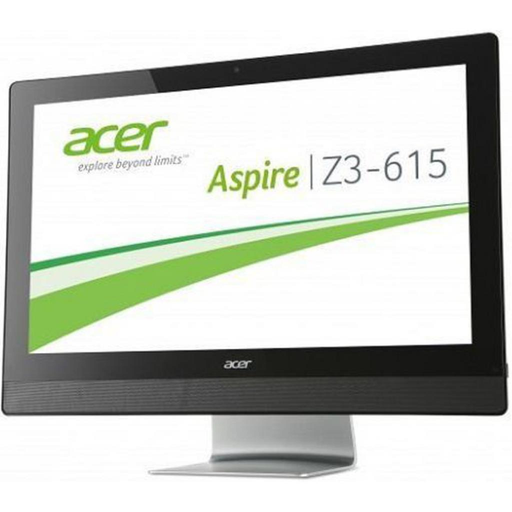 Компьютер Acer Aspire Z3-615 (DQ.SV9ME.003) изображение 3