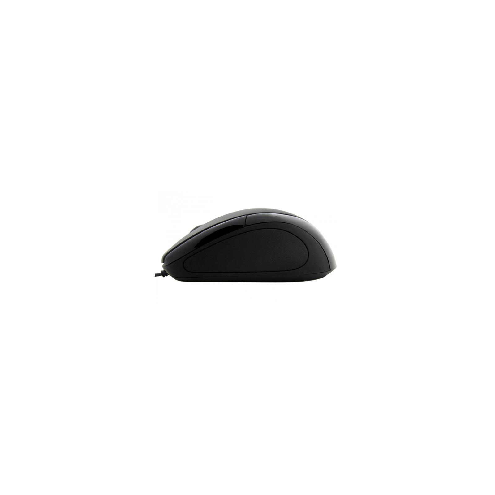 Мышка Esperanza EM102S Black-silver изображение 3