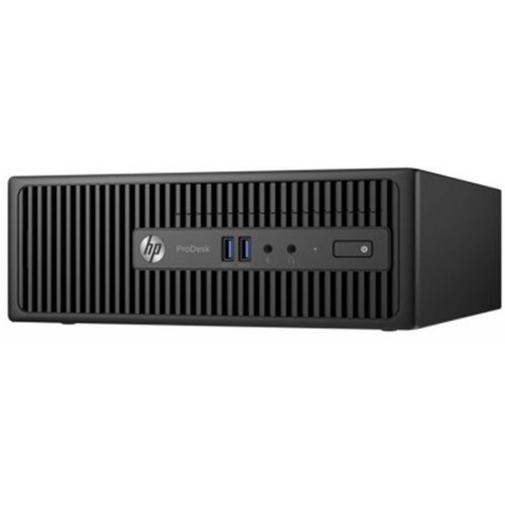 Компьютер HP ProDesk 400 G3 SFF/1 (T4R77EA)