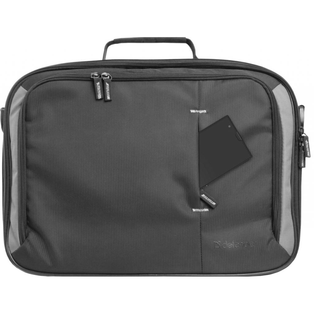 Сумка для ноутбука Defender Biz bag (26095) изображение 5